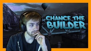 Bridge Building With Chance