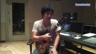 "Jake Shimabukuro ""Island Fever Blues"" Ukulele Performance - Sweetwater Sound"
