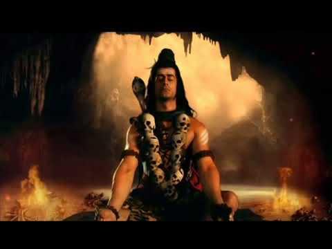 Shiv Shiv Aadi anant shiv Music Devon Ke Dev Mahadev...जय श्री गणेश