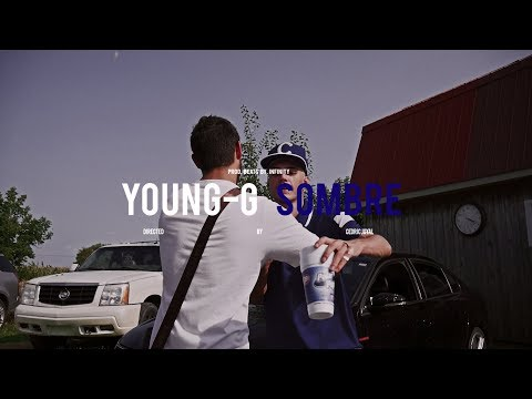 Young G - Sombre (Prod. Beats by. Infinity)