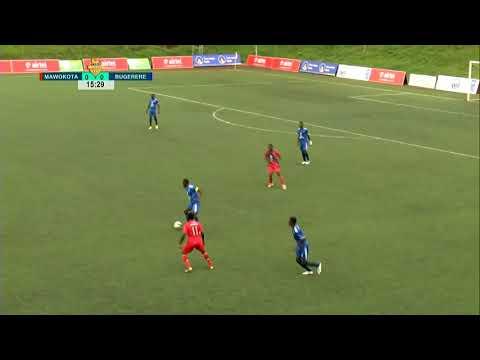 MASAZA CUP: MAWOKOTA VS BUGERERE
