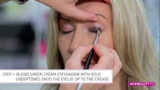 Best Makeup Colors to Enhance Hazel Eyes   Newbeauty Tip & Tutorials
