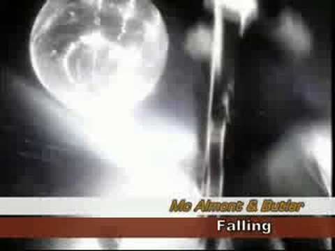 McAlmont & Butler - Falling Recovered