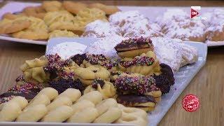 برنس الطبخ - طريقة عمل كحك العيد و طريقة عمل البيتيفور