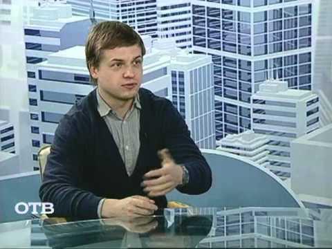 """""""Город на карте"""": Невьянский округ (16.01.13)"""