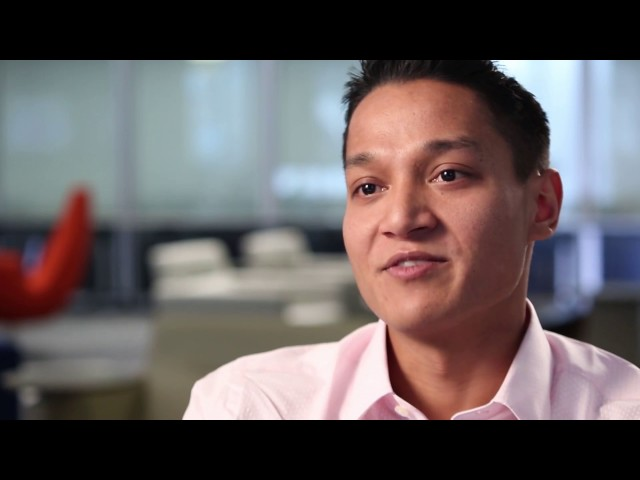 Accenture & Upwardly Global: Sujan's Story - Preview