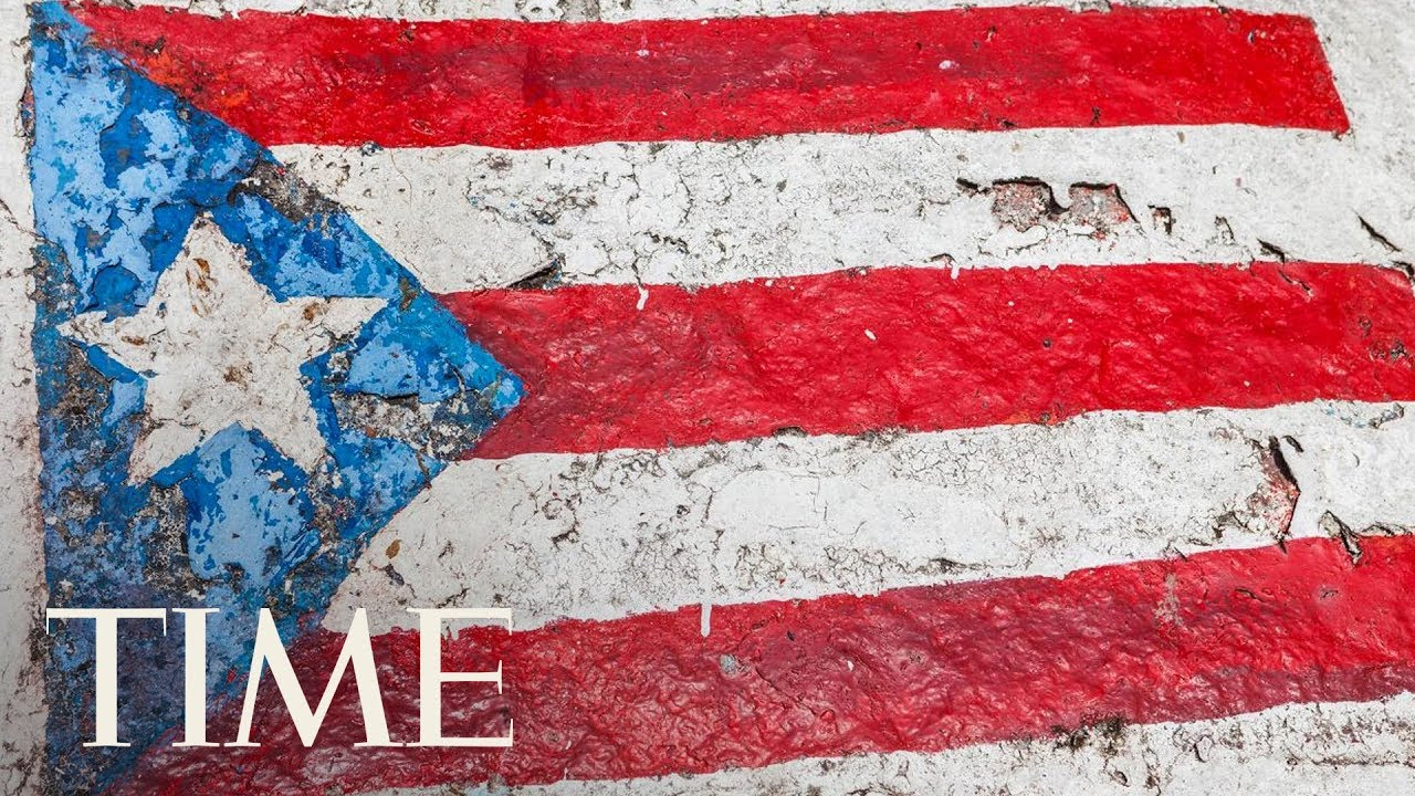 Is puerto rico part of the us heres what to know about the is puerto rico part of the us heres what to know about the unincorporated territory time buycottarizona