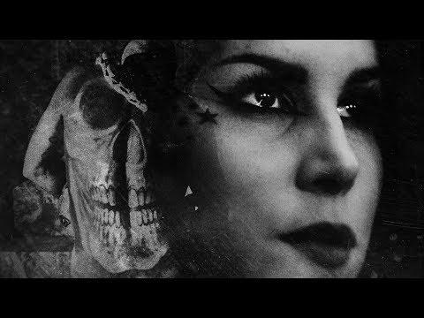 "PRAYERS - ""Black Leather"" (ft. Kat Von D) - Official Music Video"