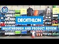 Decathlon Hyderabad Store Walkthrough and Review