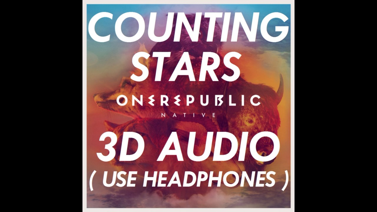 Download the song counting stars by onerepublic