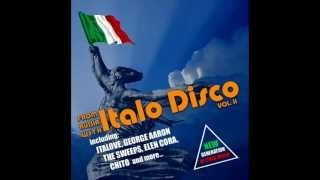 From Russia With Italo Disco vol.II SP Records 2012