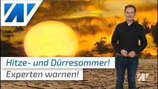 Schockprognose: US-Experten sagen weiteren Hitze- und Dürresommer voraus! (Mod.: Dominik Jung)