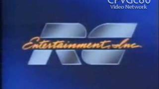 RC Entertainment/Big Ticket Television (1995)