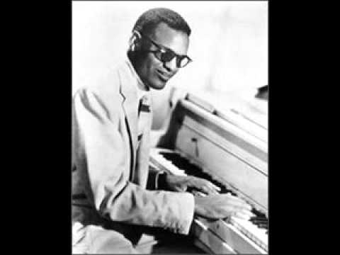 Ray Charles w/ Count Basie Orchestra   - How  Long Has This Been Going On?