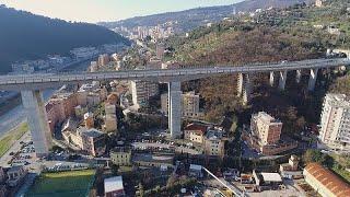 Bridges In Italy