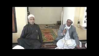 Darasa Ustadh Muhammad (Al Beidh) Msambweni (South Coast) Aug 9, 2012
