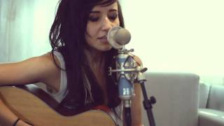 LIGHTS performs February Air for On-Airstreaming (01/22/11)