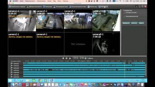Удаленное видеонаблюдение  - видеосервер(, 2015-03-25T09:26:29.000Z)