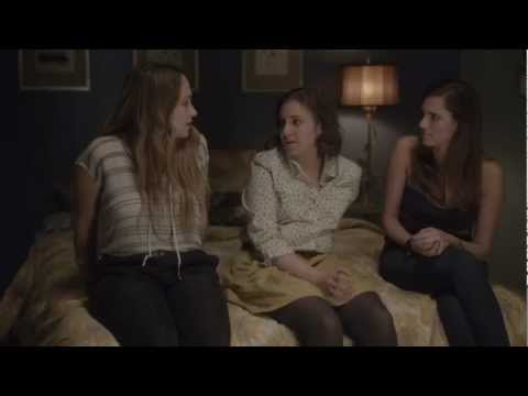 Girls: Season 1 - Inside The Episode #1 (HBO)