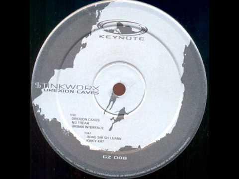 $tinkworx - Drexion Caves