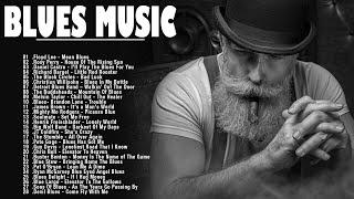 Relaxing Blues Music   Best Of Slow Blues   Best Blues Music - Slow Relaxing Blues Songs