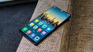 First Look Vivo's APEX Concept Smartphone | First Truly Bezel-Less Smartphone | MWC 2018