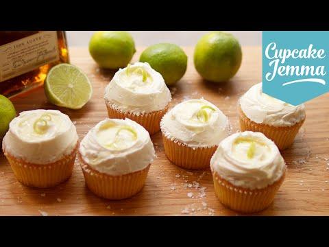 Download Margarita cupcake recipe | Cupcake Jemma Snapshots