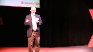 Philosophy of Truth | Christopher Tollefsen | TEDxHammondSchool