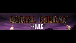 Mortal Kombat Project Casual