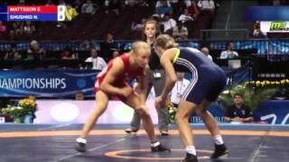 Чемпионат по борьбе в Лас Вегасе 2015 белорусская сборная часть 1