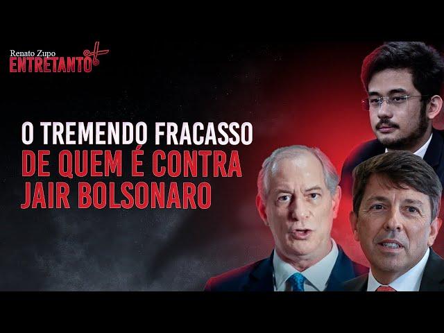O FRACASSO DA INTENÇÃO DE 3ª VIA, por Renato Zupo