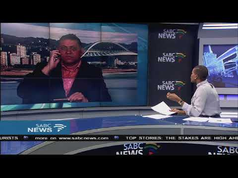 Ronesh Dwaraj unpacks ANC NEC meeting and other issues