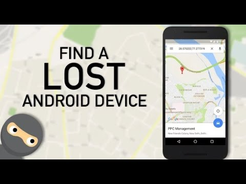 How To Find Smartphone With IMEI Number