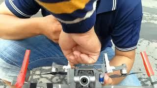 無人機考試 狀況搞笑篇 #MAVIC 2 #投擲器