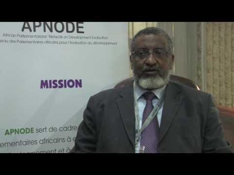 Hon. Ahmed Elhassan