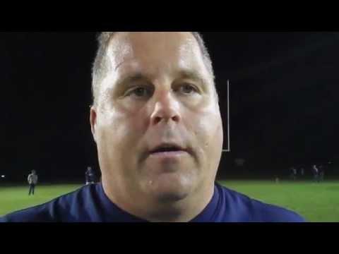 coach dick offenhammer ub football