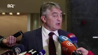 Prijateljuje Dodik s Hrvatima;Plenkoviću i Milanoviću donio dokumente koji mu kod Vučića nisu prošli