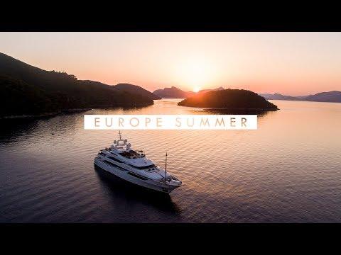 Europe Summer // Matt Coleman Film