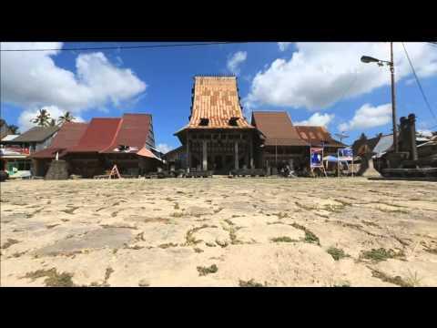Fahombo Tradisi Unik Di Nias Sumatera Utara Sumatera Utara