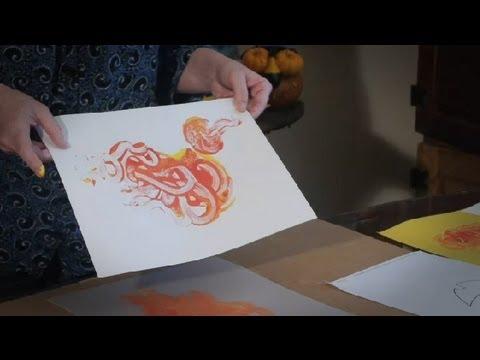 Children39s Art Activities To Do In A Nursery Art