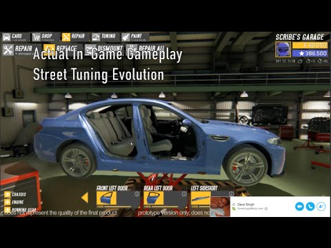 Street Tuning Evolution - Car Building & Racing | Indiegogo