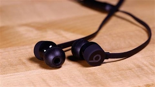 BeatsX Review: Apple's Other Wireless Earbuds