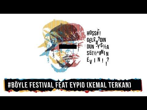 Hidra Feat Eypio - Böyle Festival
