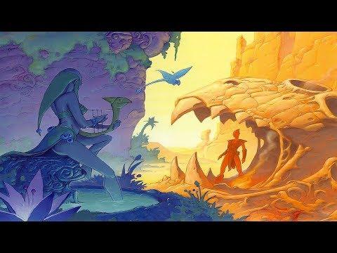 Мультфильм дети огня и дети воды и