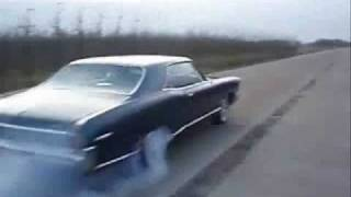My Pontiac Grand Prix '65