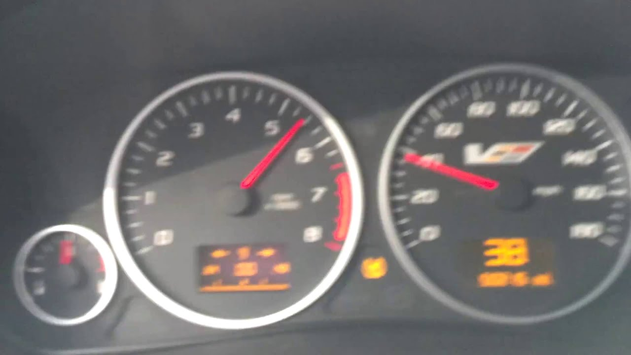 2006 Cadillac Cts V 0 60 | Car29.classicnewcar.us