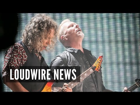 Metallica Kick Off North American Tour - Video, Setlist + More