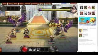 Zagrajmy w Dragon knight Online