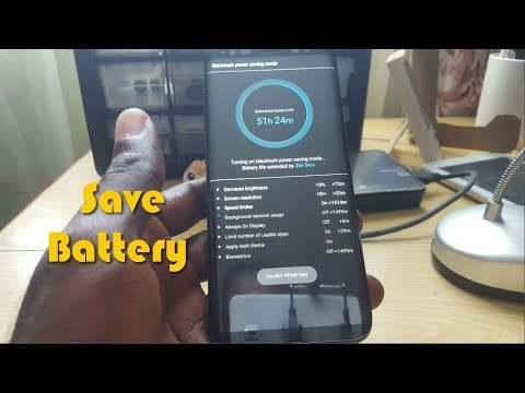 how to make iphone 7 battery last longer