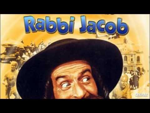 The Mad Adventures of Rabbi Jacob, Soundtrack, Vladimir Cosma, 1973, Side A
